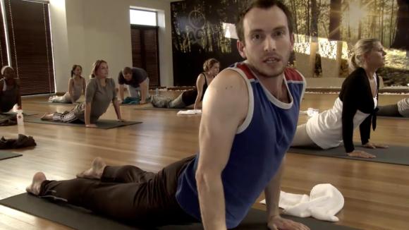 Training Fans – Yoga
