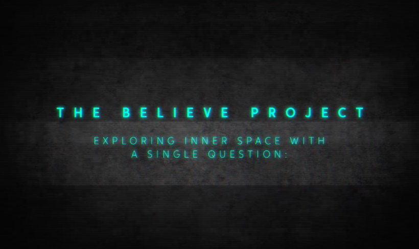 The Believe Project