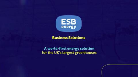 ESB Energy & Low Carbon Farming